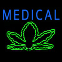 Medical Neon Sign