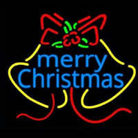 Merry Christmas Decoration Neon Sign
