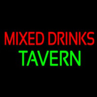 Mi ed Drinks Tavern 1 Neon Sign