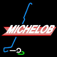 Michelob Golf Putter Beer Sign Neon Sign
