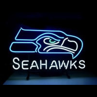 NFL Seattle Seahawks Neon Sign Neon Sign