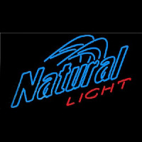 Natural Light Enhance Neon Sign