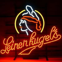 New Leinenkugels Neon Sign