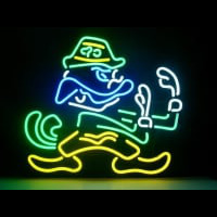 Notre Dame Fighting Irish Neon Sign Neon Sign