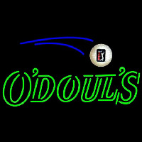 ODouls PGA Beer Sign Neon Sign