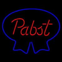 Pabst Blue Ribbon Beer Sign Neon Sign