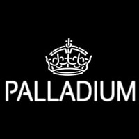 Palladium Block Neon Sign