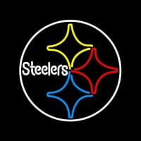 Pittsburgh Steelers NFL Neon Sign Neon Sign