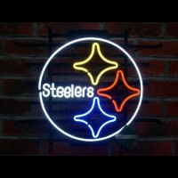 Pittsburgh Steelers Neon Sign Neon Sign