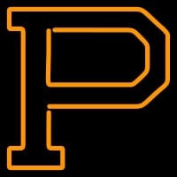 Princeton Tigers Primary Logo NCAA Neon Sign Neon Sign