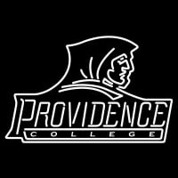Providence Friars Alternate Pres Logo NCAA Neon Sign Neon Sign