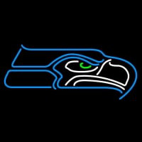 Seattle Seahawks NFL Neon Sign Neon Sign