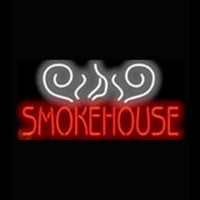 Smokehouse Neon Sign