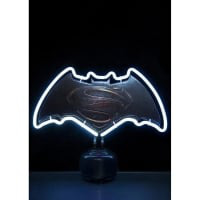 Super Batman Desktop Neon Sign