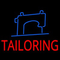 Tailoring Neon Sign