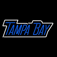 Tampa Bay Lightning 2007 2010 Neon Sign Neon Sign