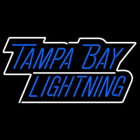 Tampa Bay Lightning 2010 Neon Sign Neon Sign