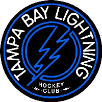 Tampa Bay Lightning 2011 Neon Sign Neon Sign