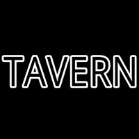 Tavern Double Stroke Neon Sign