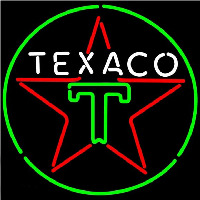 Te aco Logo Neon Sign