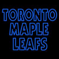 Toronto Maple Leafs 1969 Neon Sign Neon Sign