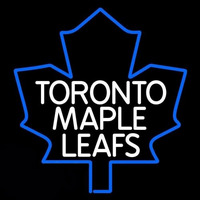 Toronto Maple Leafs 1982 Neon Sign Neon Sign