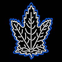 Toronto Maple Leafs 2010 Neon Sign Neon Sign