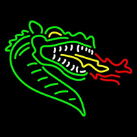 Uab Blazers Alternate 1996 Pres Logo NCAA Neon Sign Neon Sign