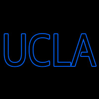 Ucla Neon Sign Neon Sign