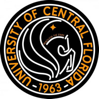 University of Central Florida Neon Sign Neon Sign