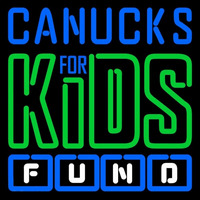 Vancouver Canucks Charity 2007 08 Pres Logo NHL Neon Sign Neon Sign