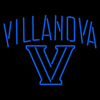 Villanova Wildcats Alternate 2004 Pres Logo Ncaa Neon Sign Neon Sign