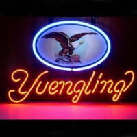 Yuengling Beer Neon Sign