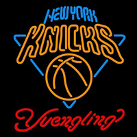 Yuengling New York Knicks NBA Beer Sign Neon Sign