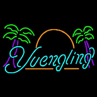 Yuengling Palm Trees Beer Sign Neon Sign