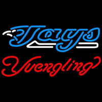 Yuengling Toronto Blue Jays MLB Beer Sign Neon Sign